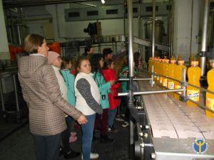 В Тернопольской области школьники оценят важность каждой профессии