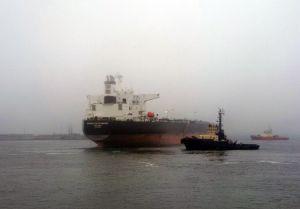 До Одеси припливла лівійська нафта