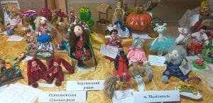 В Запорожье призеров наградили дипломами за игрушки