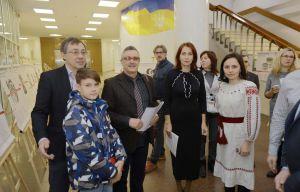 Дніпро: Такої сили духу, як у нас, немає ніде