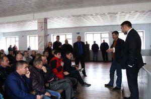 Луганщина: Борги віддадуть, але ситуація залишається