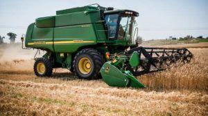 Ukrainisches Parlament Gesetz über Bodenmarkt verabschiedet