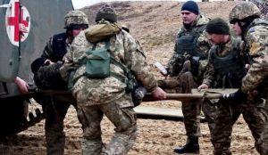 В районе военного склада в Балаклее погибли военные