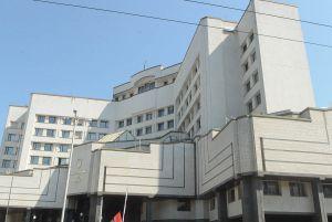 Верховний Суд подається до Конституційного