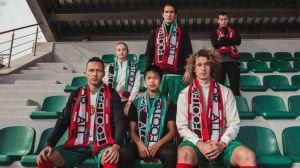 У Болгарії випустили «шарфи поваги»