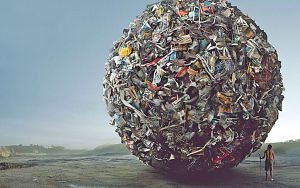 В Одессе вывоз мусора подорожал