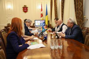 В Одесі зона пріоритетного розвитку стане запрошенням для інвесторів
