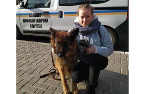 У Донецькій області річницю ліги майбутніх поліцейських відзначили фестивалем