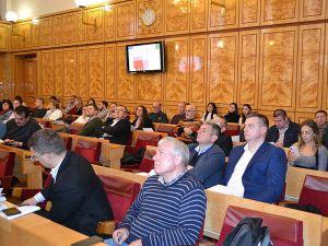 На Закарпатті презентували Регіональну стратегію розвитку