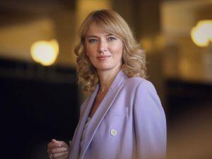 Новим представником уряду в парламенті призначено Олену Шуляк