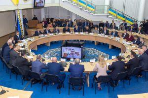 Дніпропетровска область: У реалізації потенціалу регіону успіх економіки країни