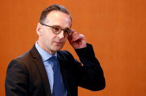 Підготовка до «нормандської» зустрічі — в центрі уваги міністра ФРН