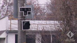 В Одессе для трамваев установили «умный» светофор