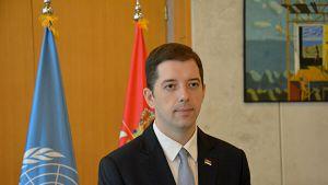 Сербия — Косово: предупреждение, к которому нельзя не прислушаться