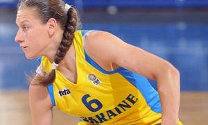 Баскетбол: Ягупова — лидер бомбардирской гонки
