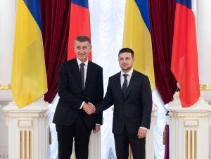 Чехія не сприймає і засуджує російську агресію