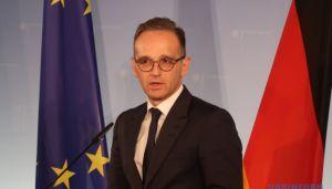 Обсуждали преодоление препятствий на пути решения кризиса на Донбассе