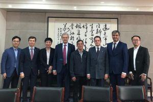 Одесити вивчали китайський досвід створення вільної економічної зони