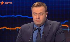 Пропозиція від «Газпрому» — неприйнятна