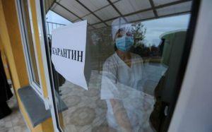 В Одесі екзотичний вірус спричинив карантин