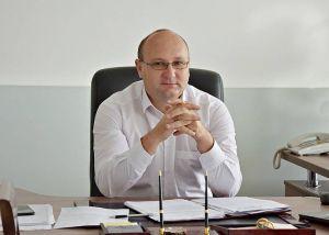 Олег КУХ: «Містечкового егоїзму в справжніх державників не повинно бути»