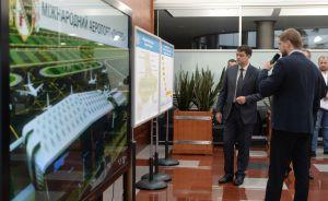 Влада сприятиме створенню нового аеропорту в Дніпрі