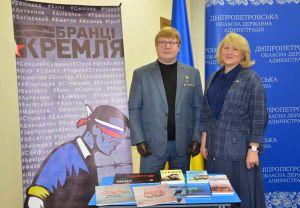 Володимир Жемчугов: Продовжуватиму просвітницьку роботу, поки вистачатиме сил