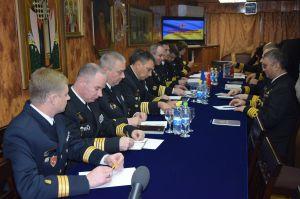 Туреччина запрошує на навчання українських військових моряків