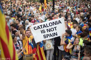 В Іспанії шукають російський слід