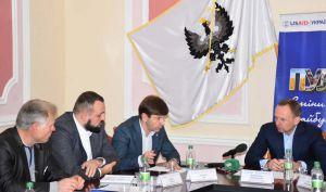 У Чернігівській міськраді говорили про проблеми з фінансуванням