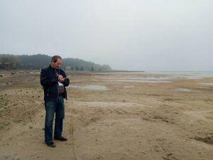 Як врятувати озеро Світязь?