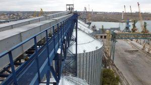 Одеський портовий елеватор повернули державі