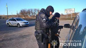 Щоб на прифронтових територіях Луганщини було спокійно