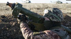 Військова допомога Україні надійде найближчими тижнями