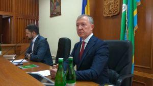 Призначено нового голову Чернівецької ОДА