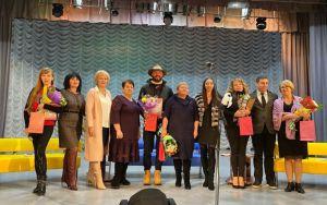 В Волновахе прошел форум «Роль женщины в зоне ООС»