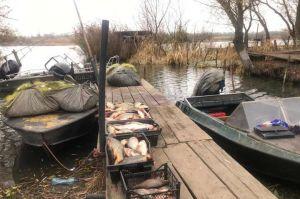 На Одещині браконьєри прикинулися науковцями