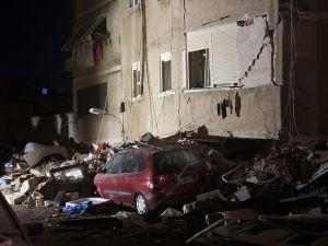 Сусіди поспішили на допомогу албанцям
