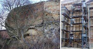 У Луцьку оживуть півтисячолітні мури