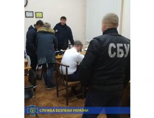Николаевские чиновники «зарабатывали» на кодах доступа