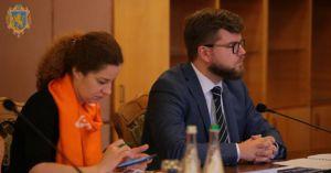 До Львова збудують євроколію