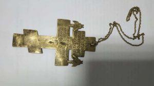 Музейні фонди поповнюють митники Одеси