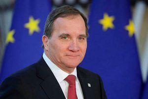 Очікуємо на візит Прем'єр-міністра Швеції