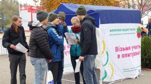 Жителі Запоріжжя назвали свої пріоритети розвитку міста