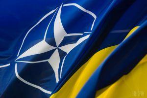 Die Ukraine verteidigt NATO-Ostflanke und befindet sich nicht einmal in Bündnis-Bestand