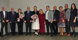 Найсумлінніших платників податків нагородили в Києві