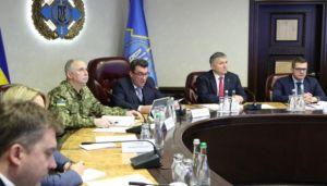 Секретар РНБО:  «Спільне завдання — закінчити цю війну»