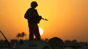 Переозброєння гальмує... небезпека корупції