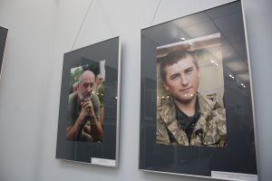 В Хмельницком вспомнить о защитниках можно на фотовыставке