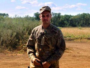 Хмельницька область: Комбат Андрій Жук став Героєм України